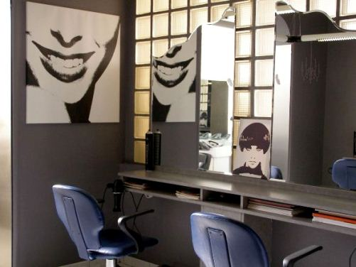 Salon Femme